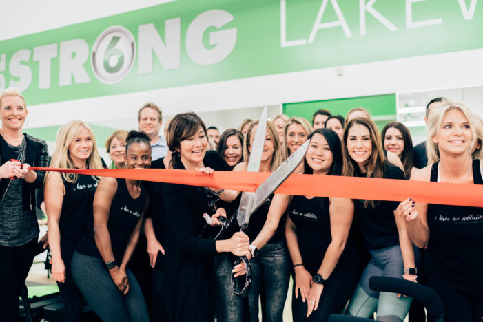New studio brings 'Royal Workout' to White Rock