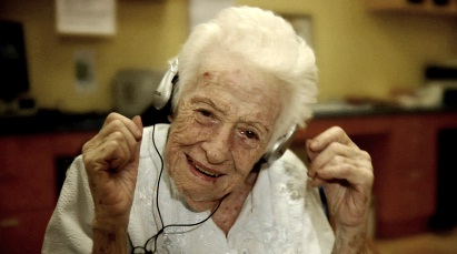 Music therapy wins grant for Alzheimer's help