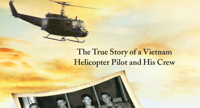 Vietnam pilot recalls memories of war