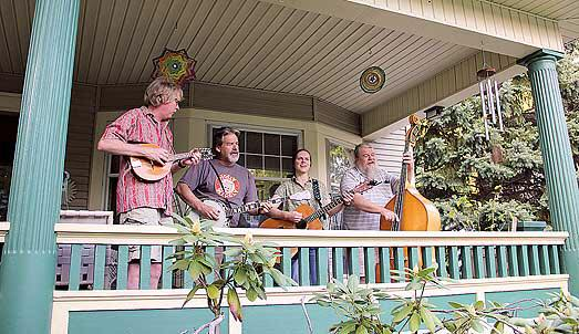 Porchfest 2018 set for Oct. 20 on Junius Street