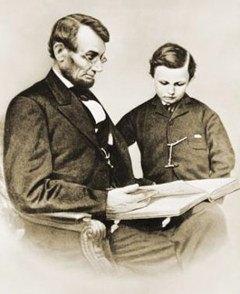 Lincoln's Thanksgiving Proclamation