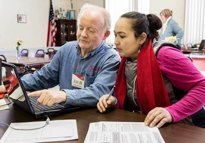 AARP ready to help taxpayers prep