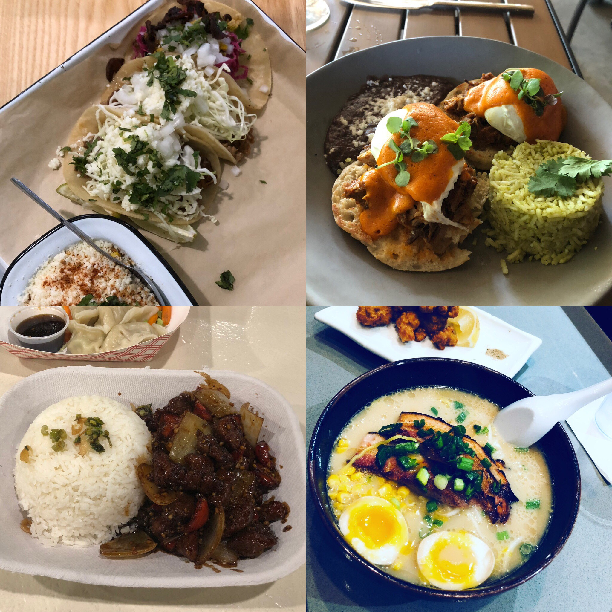 And the favorite meals of 2018 are … – White Rock Lake Weekly
