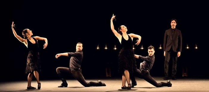 Celebrated dancers to lead flamenco workshop prior to concert