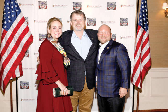Luncheon raises money for research