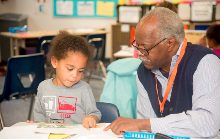 One-on-one tutoring proves successful
