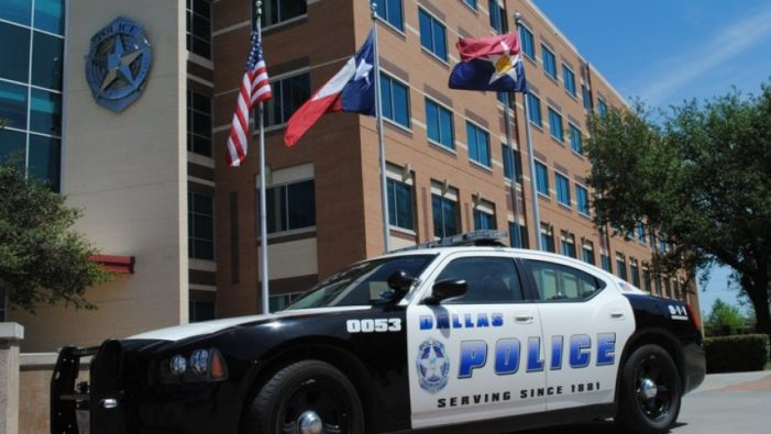Direct path to police department now open