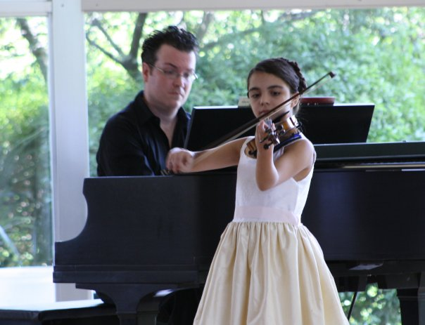 Local musicians feature timely classics
