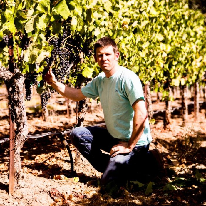Winemaker coming to town