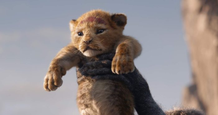 'The Lion King' disappoints true Disney fans