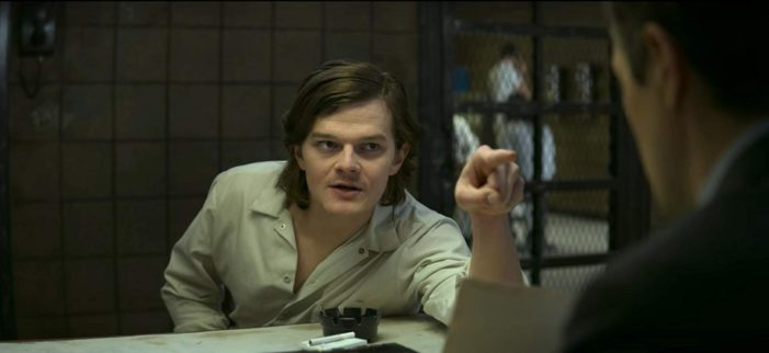 Fans missing summer movies should find 'Mindhunter'