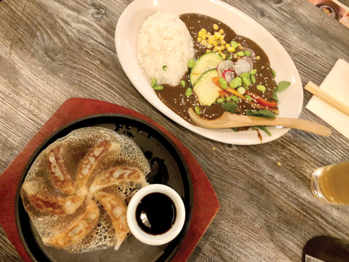 Waya perfects izakaya, a casual neighborhood restaurant