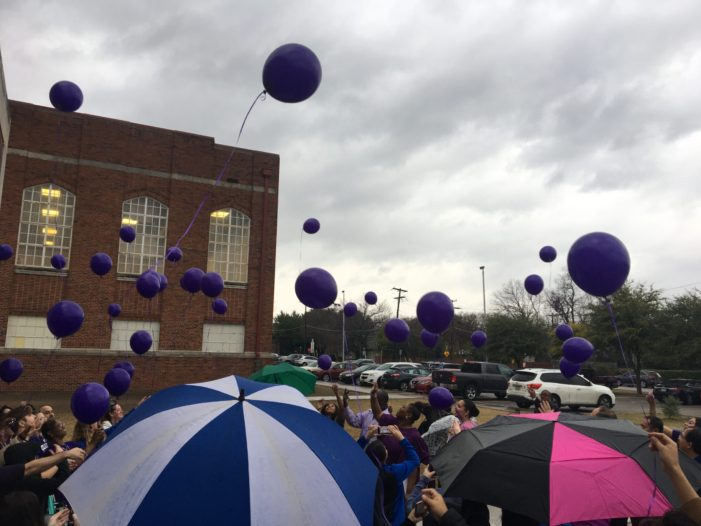 Assistant principal remembered for heart