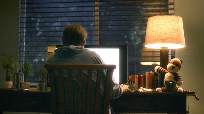 'Hunting an Internet Killer' almost too disturbing to watch