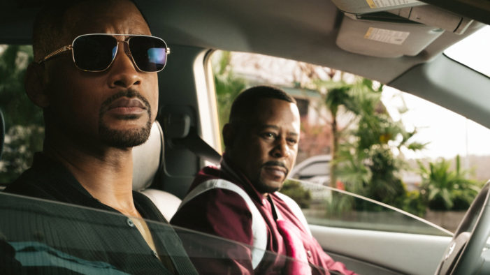 'Bad Boys for Life' deserves a quick death