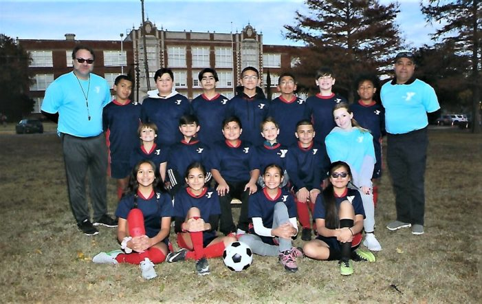 Soccer scholarships available